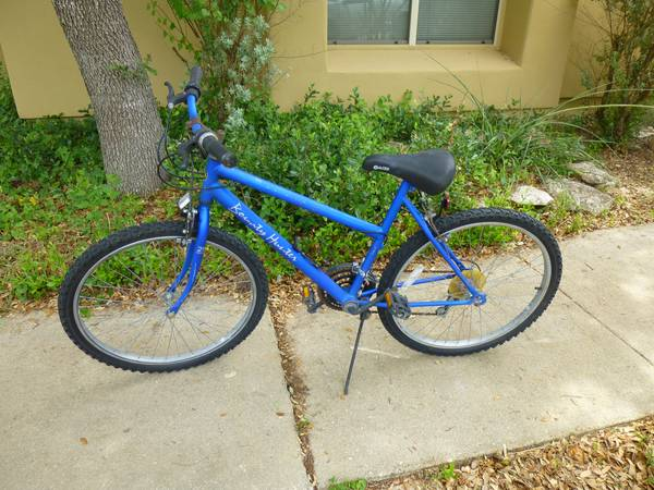 F S ELITE MOUNTAIN BIKE MADE IN THE U S A  GOOD CONDITION - $75 (NWSA BOERNE)