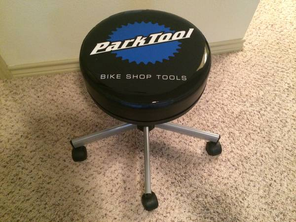 Park Tool Bike Repair Stool Adjustable -   x0024 100  I10  amp  UTSA