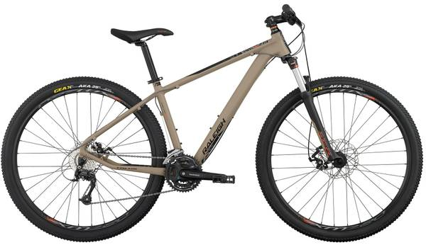 Raleigh talus 29er xl - $600 (Nw)