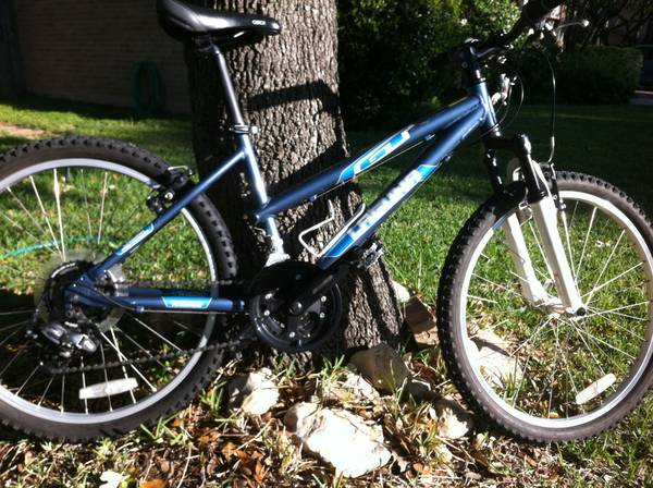 24 GT Mountain bike - $150 (NE)