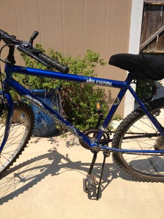 Roadmaster elevation mountain bike for sale - $45 (SchertzCibolo)