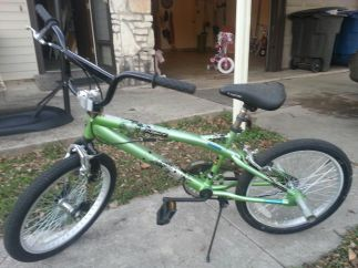 Next Chaos Freestyle Bike - $50 (Nesa)