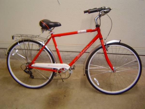 Schwinn Hybrid 7 speed Like New - $150 (San Marcos,Texas)