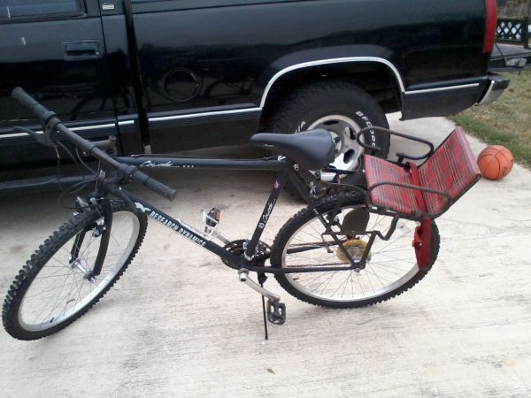 COYOTE ONE 26MOUNTAIN BIKE - $100 (90-410 Lackland area)