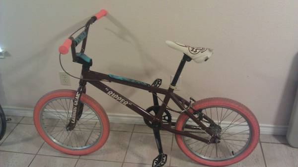 RIPPER SE Racing,, old BMX racing bike - $350 (281north1604)