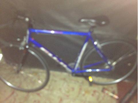 Fuji 3.0 newest road bike - $500 (Downtown)