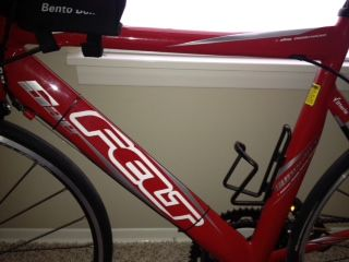 2009 Felt S32 Triathlon Bike  Trainer - $1000 (New Braunfels)