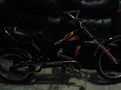 Schwin stingray 24 inch occ chopper - $150 (Satx)
