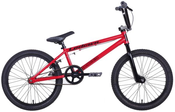 BMX Eastern Bikes Red - $110 (Stone Oak)
