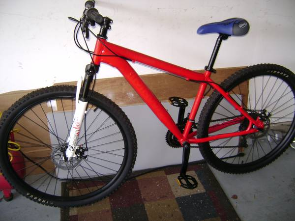 Mongoose Impasse 29er - $150 (south austin)