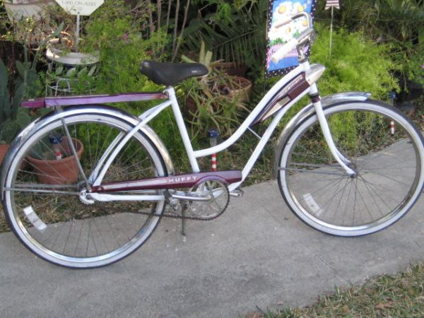 Ladies huffy bike for sale