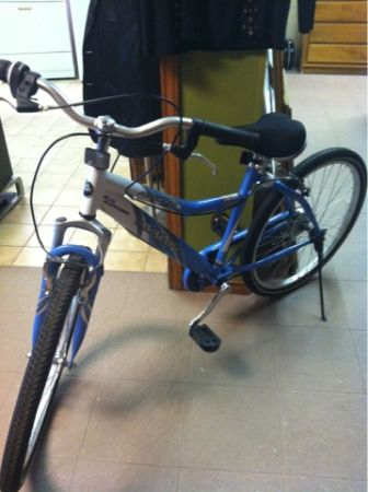 Avalon Bicycle 7 Speed Comfort Series Bike - $69