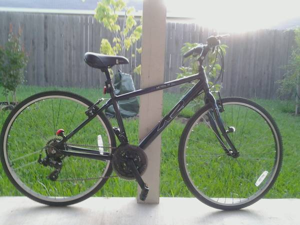 K2 ASTRAL 1.0 hybrid bike - $130 (seaworld)