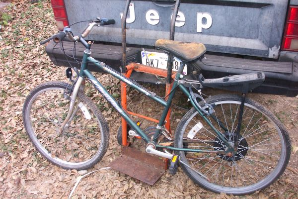Huffy 10-Speed Bicycle - $25 (Seguin, TX)