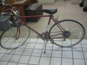 Raleigh Bike - $125 (San Antonio(Starcrest 410))