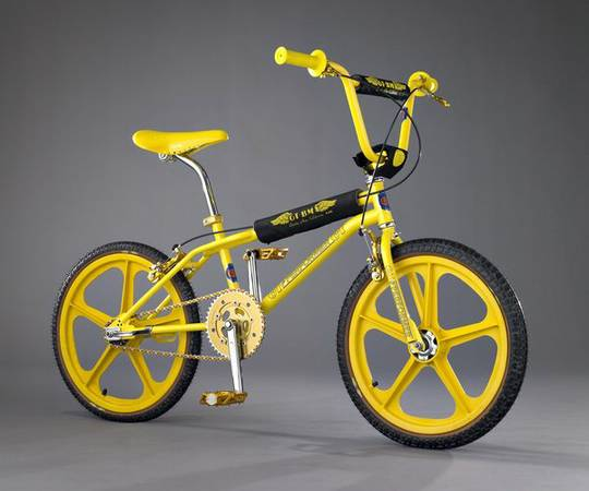 I want your old BMX bikes 70s-80s - $200 (All of San Antonio and nearby Citys)