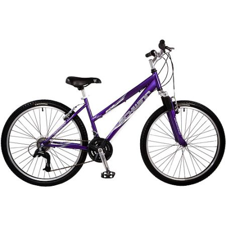 SCHWINN 26 LADIES MOUNTAIN BIKE - $80 (Walzem 35 north)