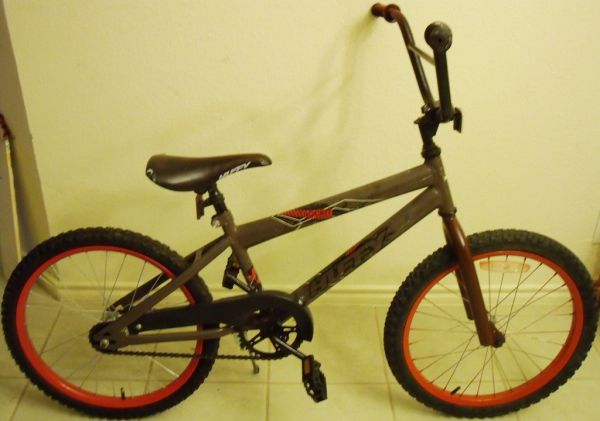 BMX Huffy bike with 20 inch wheels (more than one bikes) (Schertz 78154)