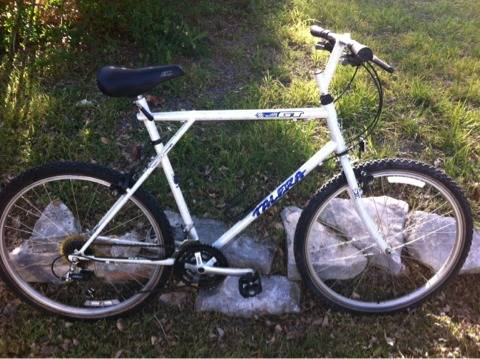 RARE GT Talera All Terra Mountain Bike - $125 (NE San Antonio)