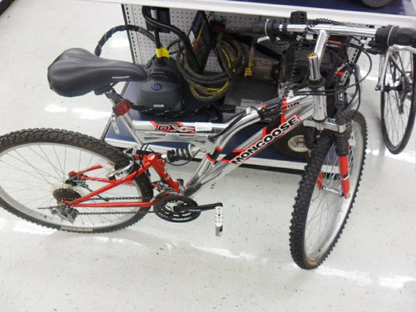 Mountain Bike - $50