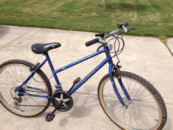 Huffy 18 speed bicycle - $50 (I-10 and Wurzbach)