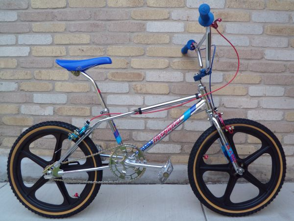 1985 Haro Freestyler - $550 (s.a.)