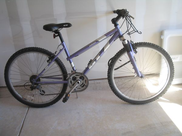 PALOMAR GT OMNI 191 CL BICYCLE - $200 (North West)