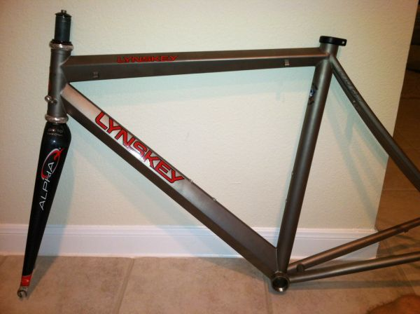 2009 Lynskey R430 - $1600 (Houston)