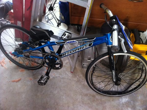 BMX Redline Micro Mini - $300 (North San Antonio)