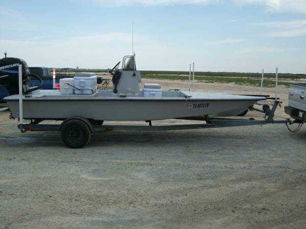 Haynie boat for sale