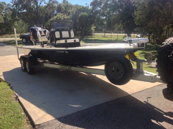 VERY CLEAN 2012 MAJEK EXTREME - $45000 (SPRING BRANCH)