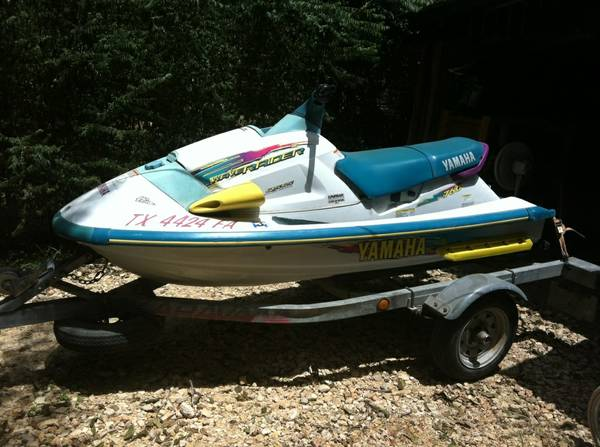 96 yamaha waveraider 760 for sale for 97 yamaha waverunner 760 parts
