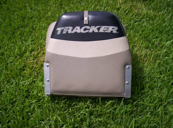 Bass tracker seats for sale