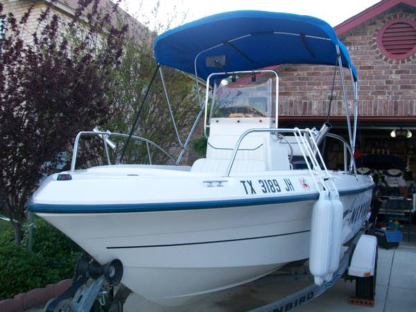 1998 Sunbird Neptune For Sale