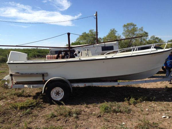 Proline 20ft Boat for sale - $3000 (San Antonio)