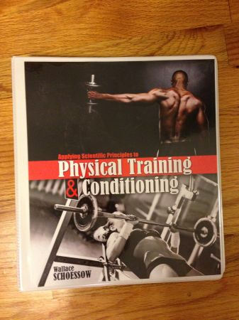 Applying Scientific Principles to Physical Training  Conditioning - $50 (1604281)