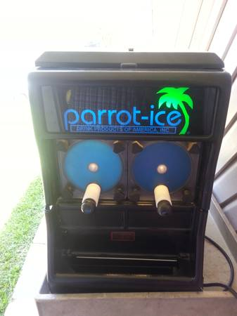 Parrot ice margarita machines rental 210 6632873 (San Antonio)