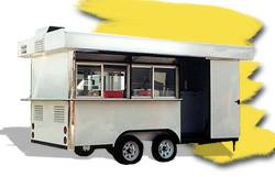 Food Trailer NEW WE are MANUFACTURERS - $8500 (Texas)