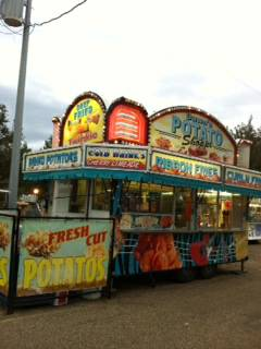 foodfry concession trailer and truck for sale - $65000 (Canyon Lake Tx.)