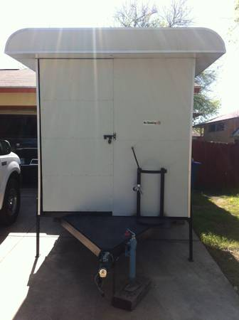 Concession Trailer taco Stand Brand New