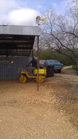 ASPHALT PAVING SEALCOATING 210-204-9766 FRED - $2 (SAN ANTONIO BEXAR)