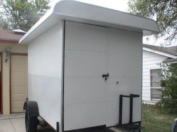 Brand New Taco Stand Concession Trailer Super Prize - $5500 (Northwest)