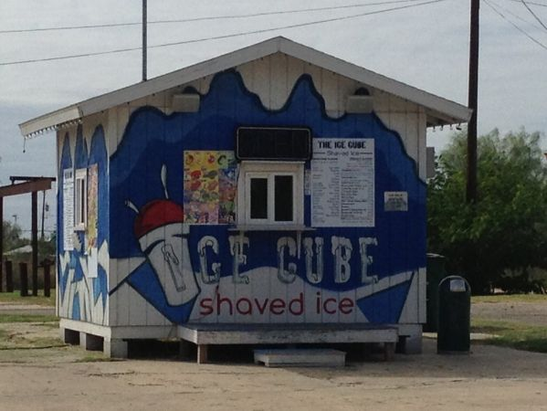 Concession Stand Taco stand - $6000 (Crystal City)