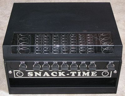 Snack time vending machine - $1 (Thousand oaks)