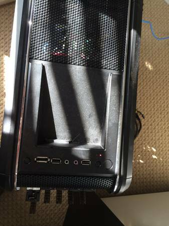 GAMING SYSTEM w tons of EXTRAs - GREAT DEAL - $750 (northwest san antonio)