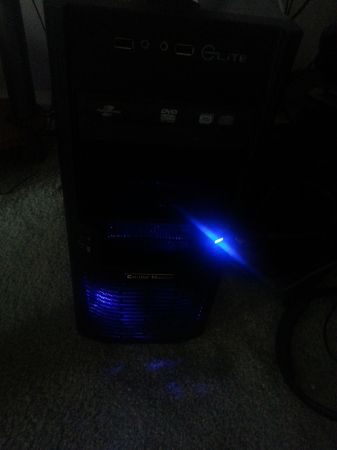 Gaming Desktop Runs all games on Max settings Smoothly - $1250 (Seaworld)