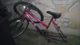 bike for parts (Leon Valley)