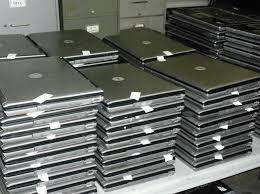 used  laptops no more needed