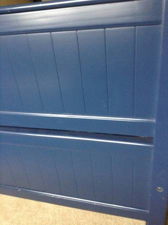 Pottery Barn Catalina Full Bed with Trundle - $400 (New Braunfels)