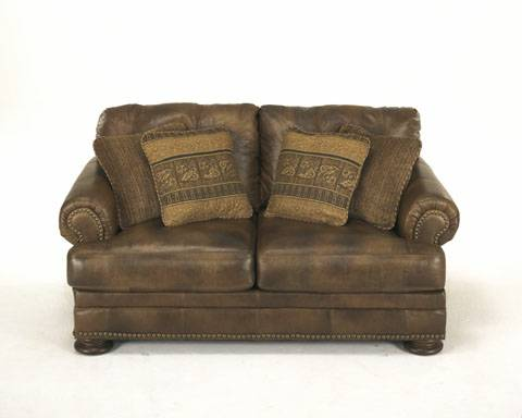 Brand new leather sofa